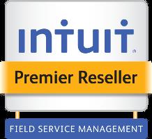 Intuit Premier Reseller Field Service Management