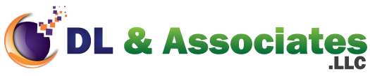 DL & Associates Mobile Retina Logo