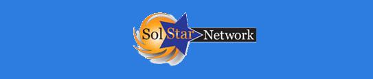 SolStar Network Logo
