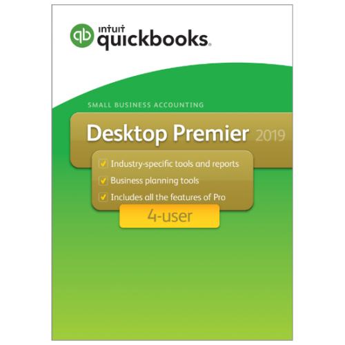 quickbooks desktop premier 1-user