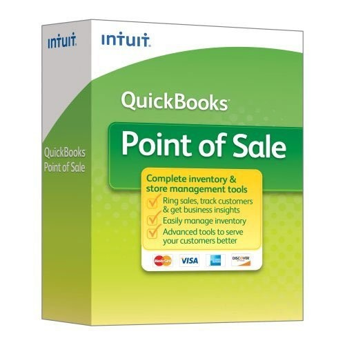 QuickBooks POS v18 Pro to Multi-Store Upgrade