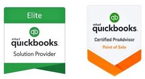 QuickBooks POS v18 Basic New User Hardware Bundle