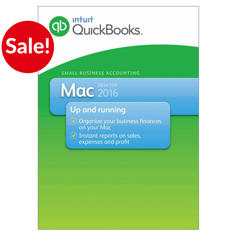 quickbooks pro mac edition
