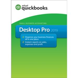 QuickBooks Desktop Pro for Mac