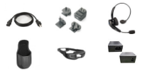 Barcode Scanner Accessories