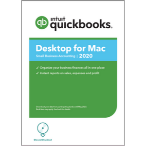 QuickBooks Desktop Pro for Mac