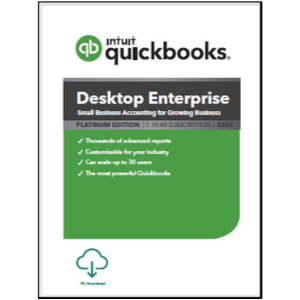 QuickBooks 2020 new features